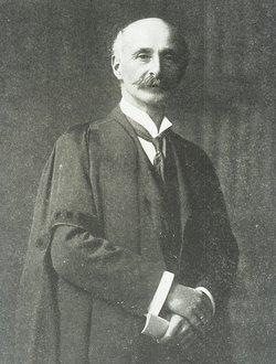 George Henry Falkiner Nuttall