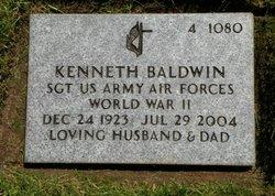 Kenneth Baldwin