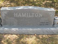 Charlie R Hamilton