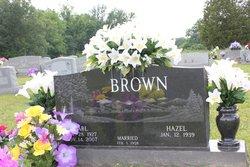 Carl Denton Brown