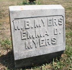 William B. Myers