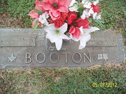 Henry Bascom Booton