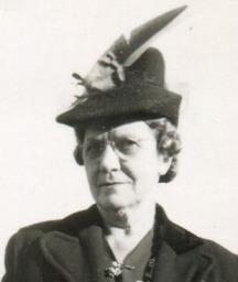 Julia Sylvia <I>Brommer</I> Erickson