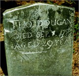 Thomas Dougan, Jr