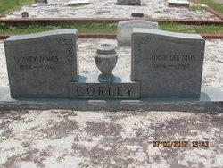 Harvey James Corley