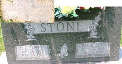 Opal <I>Kelnter</I> Stone