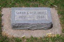 "Sarah Lucille ""Lulu"" <I>Minnix</I> Descombes"
