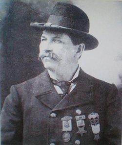 Norman Martin Puffer