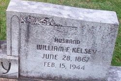 William Francis Kelsey, Sr