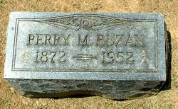 Perry Morton Buzan