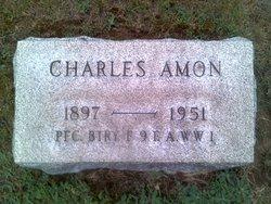 Charles Amon