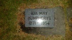 Ida May <I>Smedley</I> Humphreys