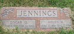 Helen M Jennings