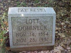 Lott Domineck