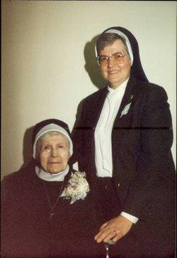 Sr Mary Bertha Kaminski