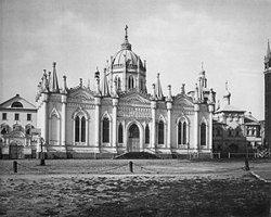Chudov Monastery
