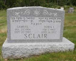Dora I. Sclair