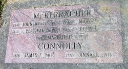 Donald McKerracher
