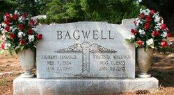 Hubert Harold Bagwell
