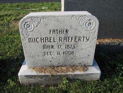 Michael Rafferty