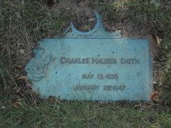 Charles Hauser Smith