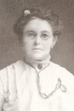 Martha Anne <I>Hatten</I> Baisden