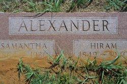 Samantha Alexander
