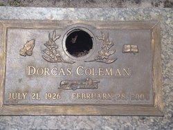 Dorcus Coleman