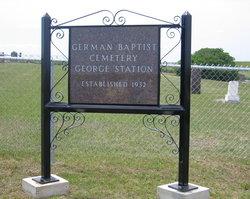 George Cemetery
