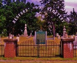 Redford Cemetery