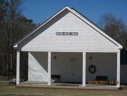 Raytown Baptist Church Cemetery