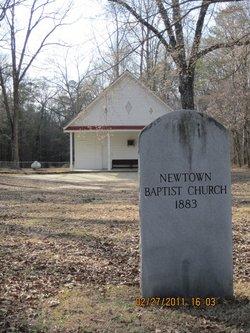 Newtown Baptist Church Cemetery