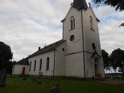 Ekby kyrkogård