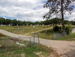 Ossipee Town Cemetery