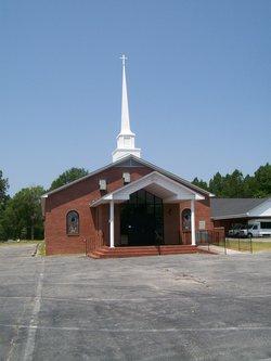 Fort Clark Baptist Church Cemetery