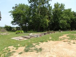 Wright Chapel AME Zion Church Cemetery