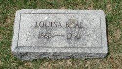 Louisa Beal