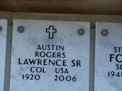 Col Austin Rogers Lawrence, Sr