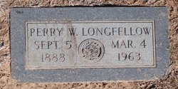 Perry Wilson Longfellow
