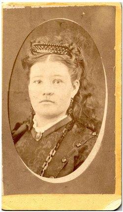 Harriet Ann <I>Richards</I> Barton