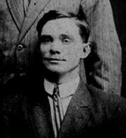 Bradford Nelson Headley