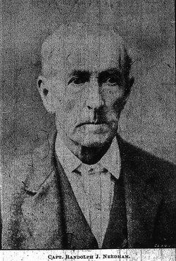 Randolph J Needham