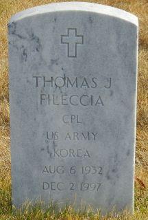 Thomas Joseph Fileccia