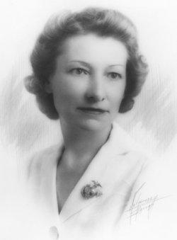 Bessie A <I>Reagan</I> Garvin