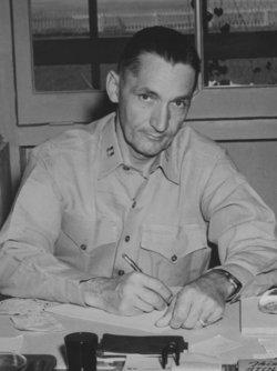 Earl W Garvin