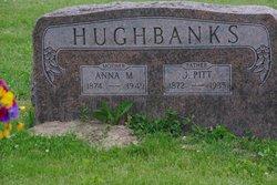 Anna Maria <I>Betterton</I> Hughbanks