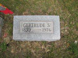 Gertrude S <I>Gumbert</I> McFarland