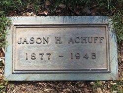 Jason H Achuff