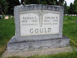 Alwina L Gould