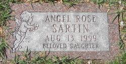 Angel Rose Sartin